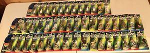 Huge Star Wars lot potf 1995-2000 Action Figures, ships, Mail-away, super collection! for Sale in Portland, OR
