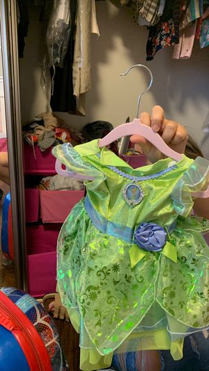 Tinkerbell costume for Sale in Irwindale, CA