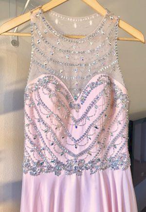 Pink Formal Dress for Sale in Portland, OR