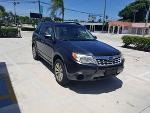 2011 Subaru Forester for Sale in West Palm Beach, FL