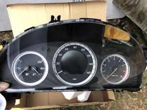 Mercedes Benz Control Unit Dash for Sale in Holden, MA