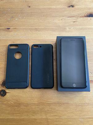 iphone 7 Plus 128GB for Sale in Orem, UT