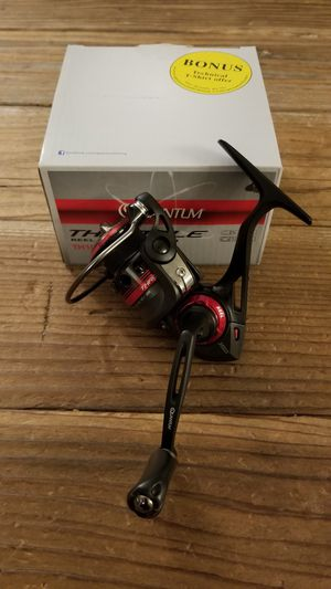 New Quantum Throttle TH10 spinning reel for Sale in Vista, CA