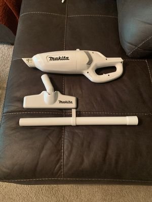 Makita Vacuum set for Sale in Atlanta, GA