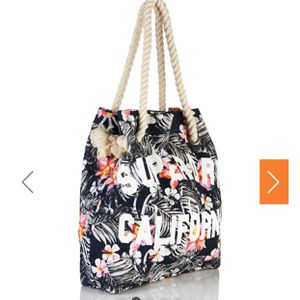 Summer Rope Tote Bag for Sale in Bergenfield, NJ