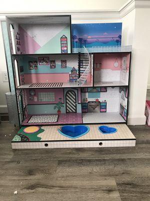 LOL Dollhouse for Sale in Denver, CO