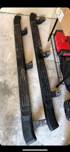 Running boards for 2012 Tacoma for Sale in Long Beach, MS