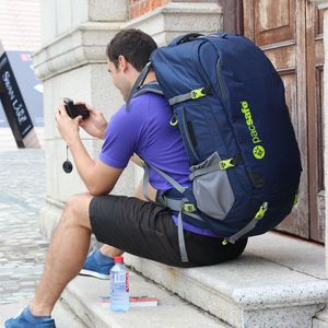 Pacsafe Venturesafe 55L Travel Backpack for Sale in Everett, WA