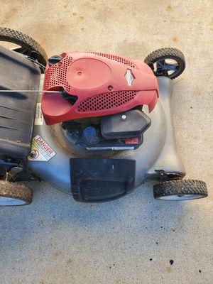 Craftsman lawnmower used in good condition for Sale in Norwalk, CA