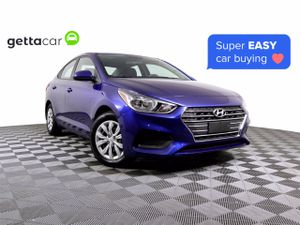 2019 Hyundai Accent for Sale in Eddington, PA