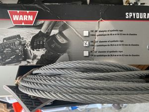 WARN Winch Cable for Sale in Las Vegas, NV