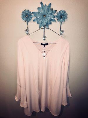 Blush peach dress for Sale in Orondo, WA