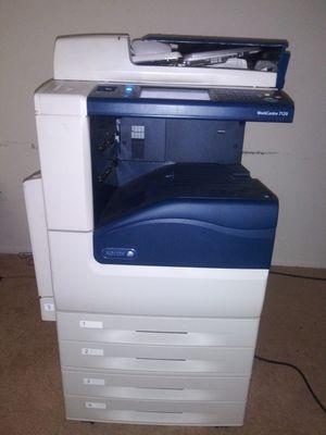 Xerox Workcentre 7120 Multi printer for Sale in Novi, MI
