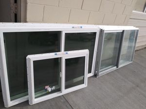 Nice windows for Sale in Arroyo Grande, CA
