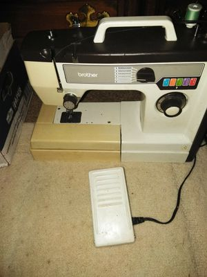 Brother Sewing Machine for Sale in Lexington, NC