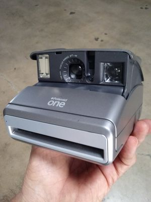 Polaroid One Vintage Instamatic FILM-TESTED for Sale in Chino, CA