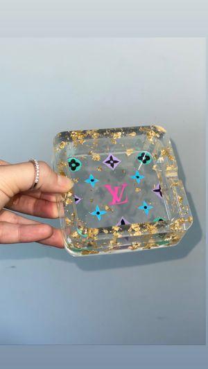 ASHTRAYS $25 each !!!! Can also make custom !! for Sale in Rancho Cordova, CA