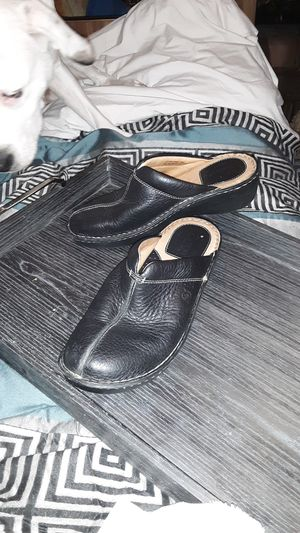 Born leather slip ons for Sale in East Wenatchee, WA
