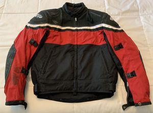 Joe Rocket Motorcycle Jacket for Sale in Richardson, TX