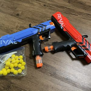 Rival Nerf Guns for Sale in Fort Worth, TX