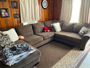 Brand new couch for Sale in Visalia, CA