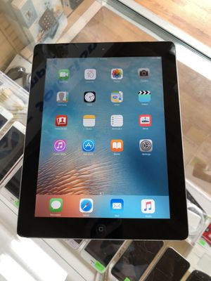 Ipad 2nd gen 9.7 inch 32gb wifi + 3G for Sale in Renton, WA
