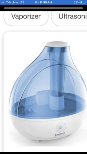 Humidifier for Sale in Norwalk, CA