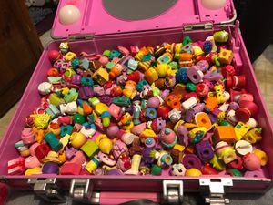 236 Shopkins for Sale in Reading, PA