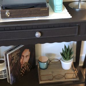 $35 Beautiful Console Table With 1 Drawer for Sale in Falls Church, VA