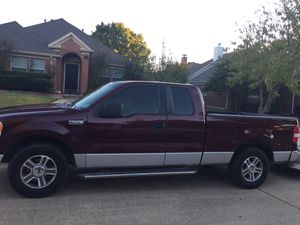 2006 Ford F-150 Driving good no problem.201.300 for Sale in Plano, TX