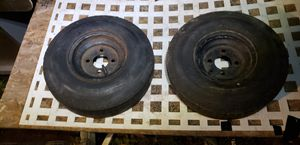Trailer tires for Sale in Cape May, NJ
