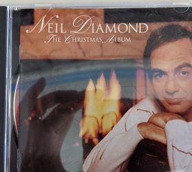 Neil Diamond- The Christmas Album. CD for Sale in Berlin,  CT