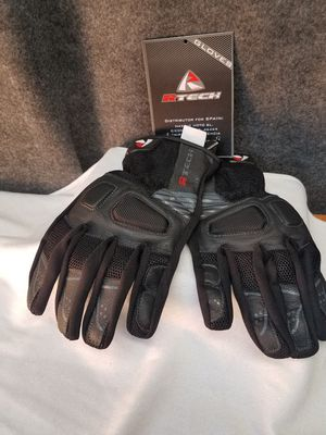 MOTERBIKE LEATHER GLOVES NEW for Sale in Oceanside, CA