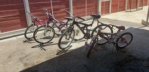 Bikes and more for Sale in Wichita, KS