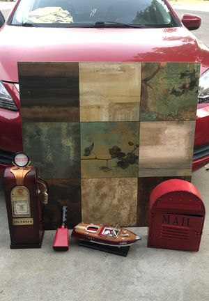 Home decor for Sale in Perris, CA