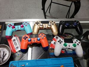Custom thumbsticks for Sale in Tulare, CA