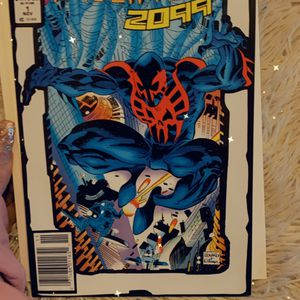 Amazing Spider-Man 2099 Variant-issue for Sale in Atlanta, GA