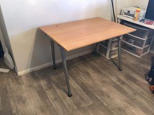 IKEA desk for Sale in Phoenix, AZ