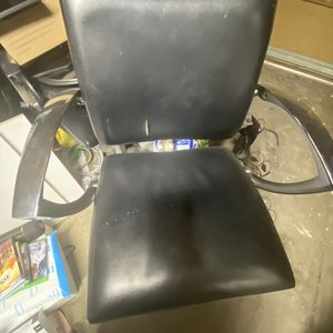 Salon Chair for Sale in Denver, CO