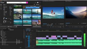Adobe Premiere for Sale in Los Angeles, CA