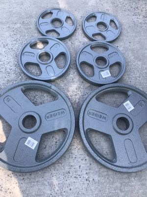 Gym weights for Sale in San Leandro, CA