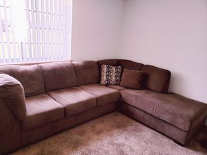 Sectional Couch for Sale in Mendota, IL