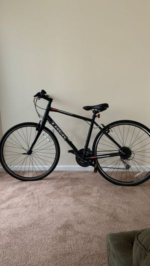 TREK Bike worth $700 only want $400 or best offer for Sale in Audubon, PA