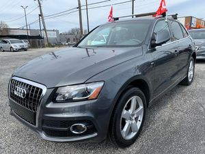 2012 Audi Q5 for Sale in Baltimore, MD