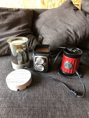Scentsy warmers for Sale in Delaware, OH