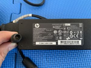 HP AC Power Adapter Model PPP012H-S for Sale in Herndon, VA