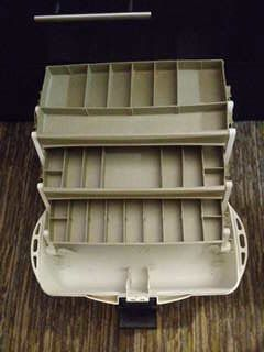 Tackle box for Sale in Holts Summit, MO