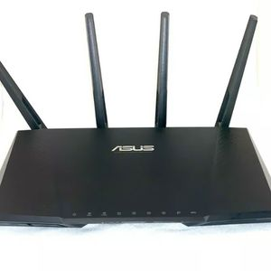 ASUS RT-AC87U AC2400 Dual Band Gigabit WiFi Router for Sale in Buckley, WA