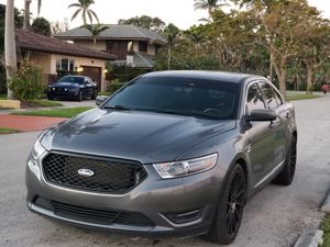 2013 Ford Taurus SEL for Sale in Miami, FL