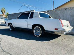 Oldsmobile Cutlass Supreme 86 for Sale in Las Vegas, NV